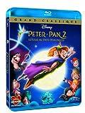 Image de Peter Pan 2 - Retour au Pays Imaginaire [Blu-ray]