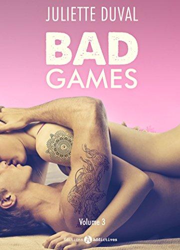 Bad Games - Vol. 3