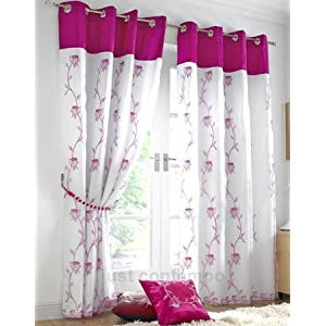 White Lined Curtains Compare Prices Reviews And Buy At Nextag