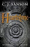 C. J. Sansom Heartstone (Shardlake Series) by Sansom, C. J. 1st (first) Edition (2010)