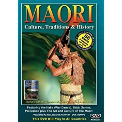 New Zealand Maori Culture Traditions and History