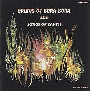 Drums Of Bora Bora/Songs Of