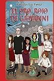 El oro rojo de Giovanni (Giulia Sardus) (Volume 1) (Spanish Edition)