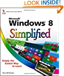 Windows 8 Simplified
