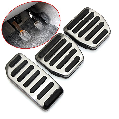 non-slip-chrome-style-foot-pedal-cover-fit-volvo-xc60-v60-s60-xc90-s80