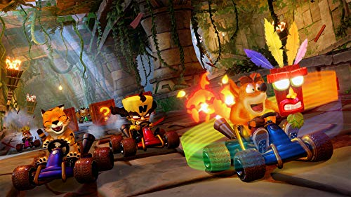 Crash Team Racing: Nitro Fueled - XboxOne ゲーム画面スクリーンショット5