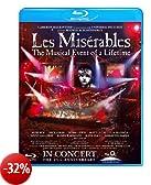 Les Miserables-25th Anniversar [Edizione: Regno Unito]