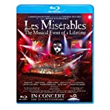 Les Miserables - 25th Anniversary [Blu-ray] [Region Free]by Matt Lucas