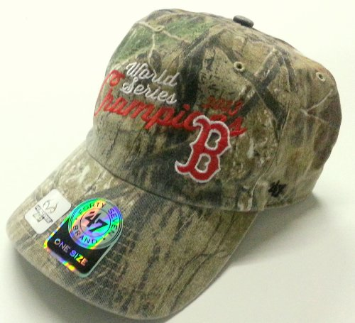 Boston Red Sox Camo Hat Red Sox Camouflage Cap