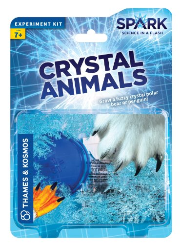 Thames and Kosmos Crystal Animals