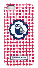Jonathan Adler iPhone 5 Cover - Jacks (Owl)