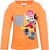 MICKEY & FRIENDS BOYS FULLSLEEVES TSHIRT