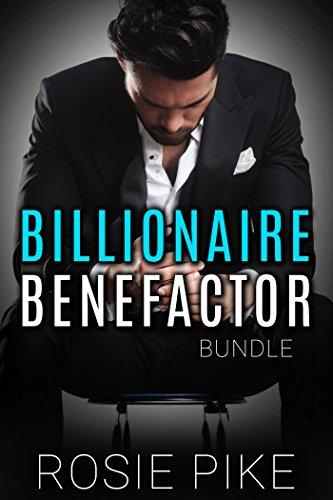 The Billionaire Benefactor Trilogy PDF