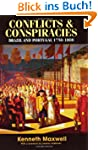 Conflicts and Conspiracies: Brazil an...