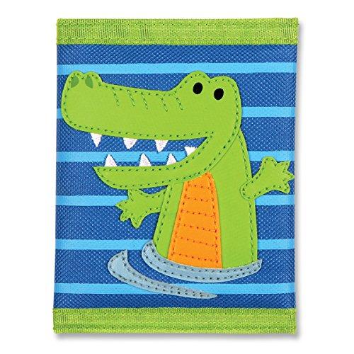Stephen Joseph SJ520154A Alligator Wallet Toy