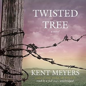 Twisted Tree Audiobook