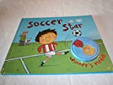 img - for Soccer Star book / textbook / text book