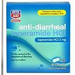 Rite Aid Anti-Diarrheal, 96 Caplets