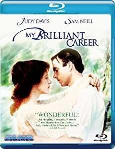 My Brilliant Career [Blu-ray]