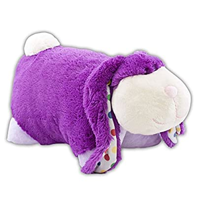 Pillow Pets Fluffy Bunny