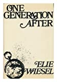 One Generation After (0297003771) by Wiesel, Elie