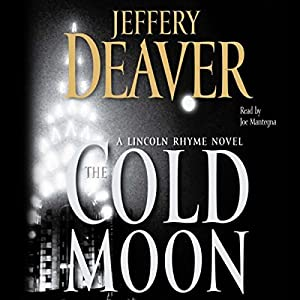 The Cold Moon | Livre audio