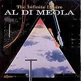 The Infinite Desire Al Di Meola