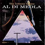 The Infinite Desirepar Al Di Meola
