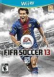 FIFA Soccer 13 – Nintendo Wii U