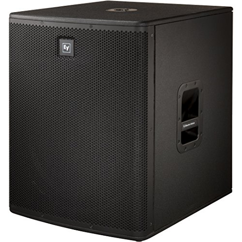 "Electro-Voice Elx118P 18"" Powered Subwoofer - Used Like New. Authorized Dealer. Full Manufacturer'S Warranty"