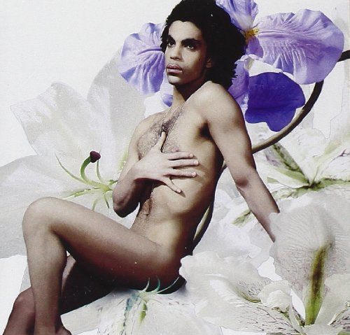 Original album cover of Lovesexy by Prince