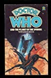 Doctor Who and the Planet of the Spiders (A Target adventure)