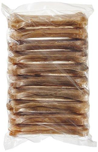 Artikelbild: Vitakraft Hunde Kauknochen aus Büffelhaut, 100 g, 16,5 cm lang, 10er Pack, 1er Pack (1 x 1 kg)