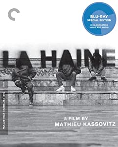 La Haine (Criterion Collection) [Blu-ray]