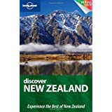 Lonely Planet Discover New Zealand (Full Color Country Travel Guide)