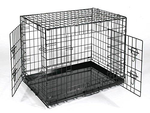 Dog Transport Cage