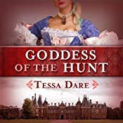 Goddess of the Hunt | [Tessa Dare]