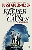 Jussi Adler-Olsen The Keeper of Lost Causes: Department Q 1