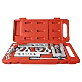 Flaring & Swaging Tool Kit with Hand Carrying Case. FT-275 by Articco