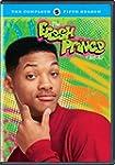 Fresh Prince of Bel-Air: Season 5