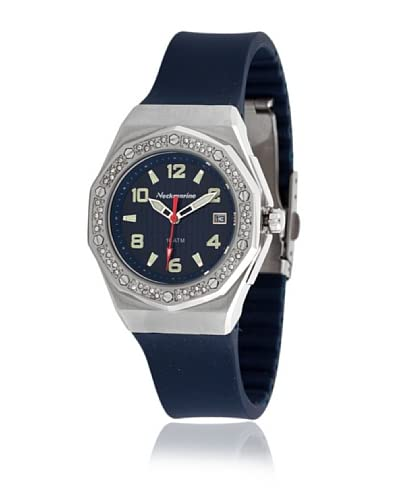Neck Marine Reloj NM11460BS03 Azul
