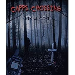 Capps Crossing [Blu-ray]