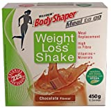 Weider Chocolate 450g Body Shaper Weight Loss Shake