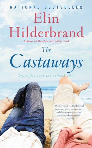 The Castaways: A Novel by Elin Hilderbrand