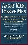 51r2LmIv1YL. SL160  Angry Men, Passive Men by Marvin Allen