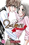 Second Love Once Upon a Lie - Tome 3