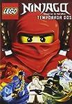 LEGO Ninjago - Temporada 2 [DVD]