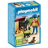 Playmobil 5125 Dog Family