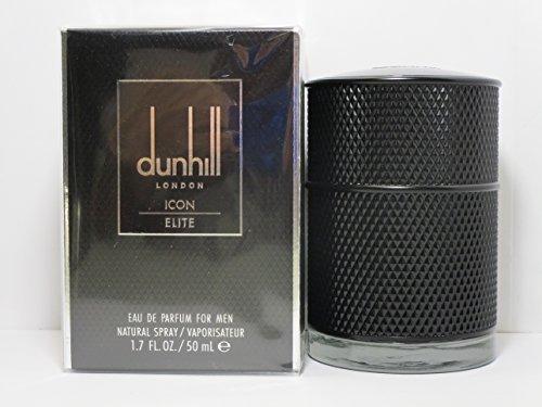 DUNHILL ICON ELITE Eau De Parfum Spray FOR MEN 1.7 Oz / 50 ml by Alfred Dunhill