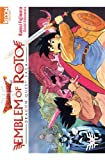 Dragon Quest, Emblem of Roto, tome 1